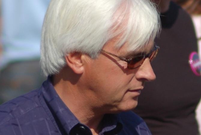 Bob Baffert - Race horse trainer endorsing Horseracing Integrity Act