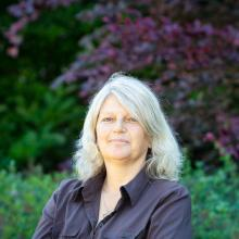 Dr. Judith Koenig.