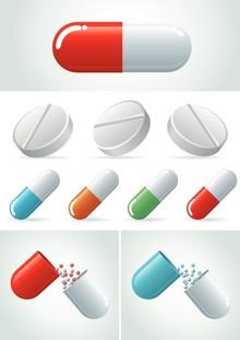 Pain medications.