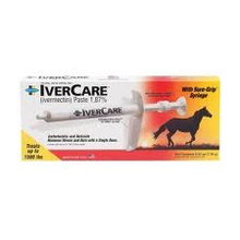 IverCare® #1 selling dewormer brand in America