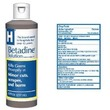 Betadine Solution - Follow veterinarian or package directions