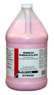 Bismuth  Subsalicylate Suspension