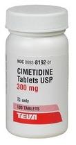 Cimetidine Tablets USP