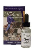 Hyalum Hyaluronic Acid Drops  Intra-articular 10 - 40