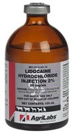Lidocaine Hydrochloride Injectable-2%