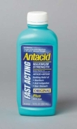 Mylanta Liquid Antacid