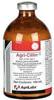 Agri-Cillin Penicillin Injection