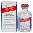 AnaSed Xylazine Injection,