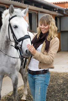 Controlling parasites in your horse