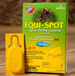 Equi-Spot Spot-On Fly Control