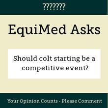 EquiMed Asks