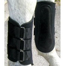 Horse boots - popular with endurance riders