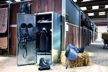 A Saddle Locker for every horse enthusiast