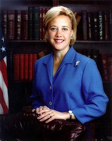 Senator Mary Landrieu- Co-sponsor of SAFE Act