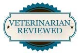 Veterinarian reviewed.