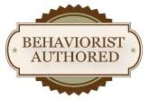 Behaviorist authored badge